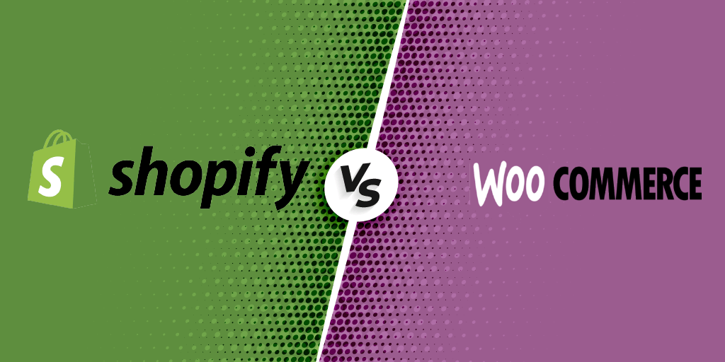 Shopify vs WooCommerce - The Ultimate Comparison (2020)