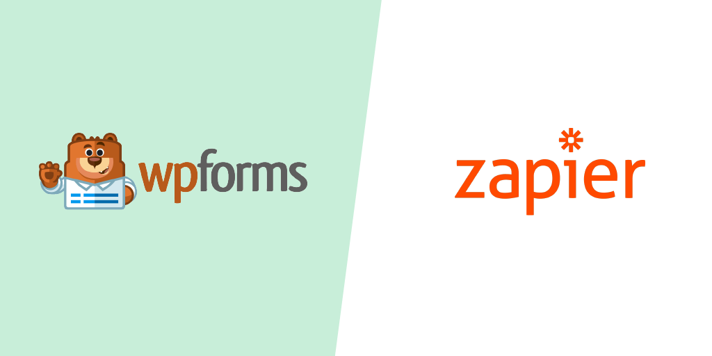 integrate wpforms with zapier