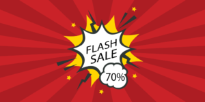 run woocommerce flash sales