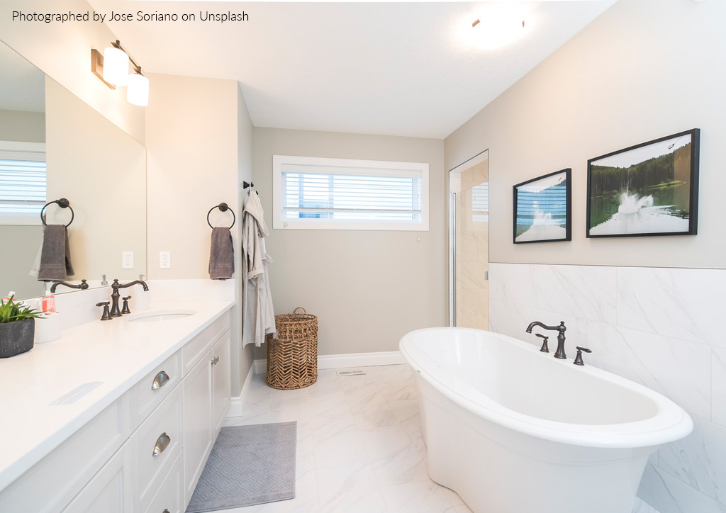 What Is The Best Color For Bathroom In Feng Shui