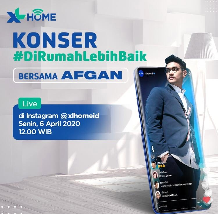 XL Home Afgan