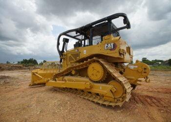 Photo 1 Dozer Cat D6GC