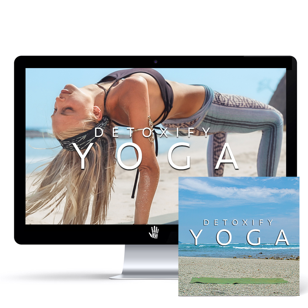 Boho Beautiful's Detox Yoga