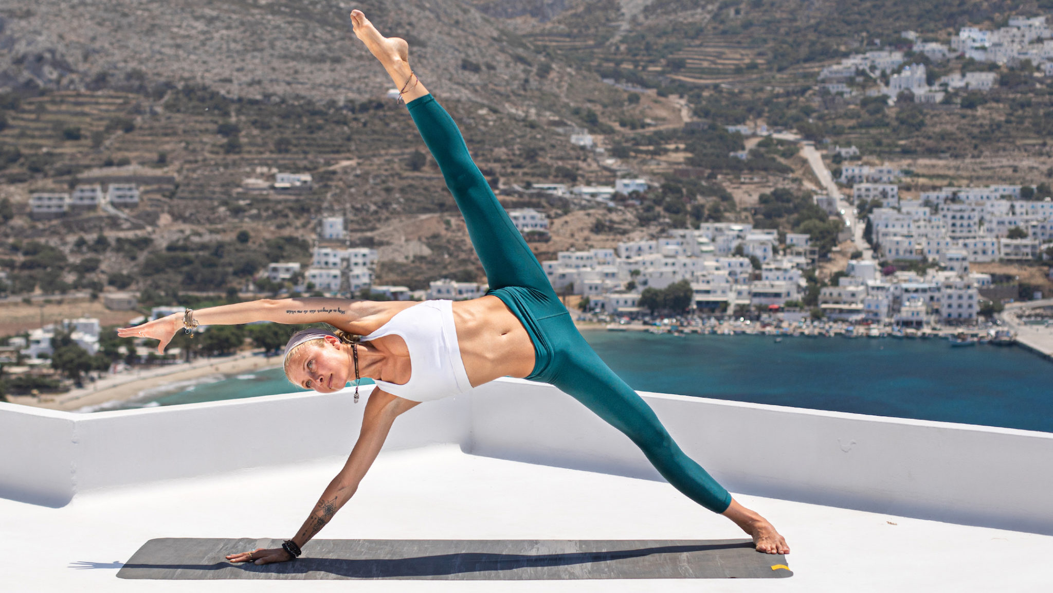 Boho Beautiful's Power Yoga