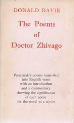 Boris Pasternak Poems 1