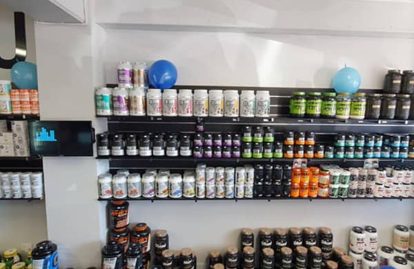Store—Supplements in Caloundra