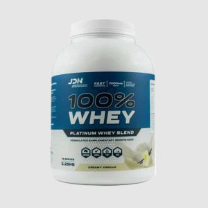 100% Whey by JDN
