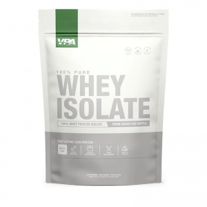 Whey Isolate by VPA