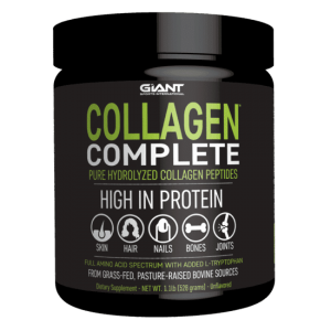 Collagen Complete Protein By Giant sports