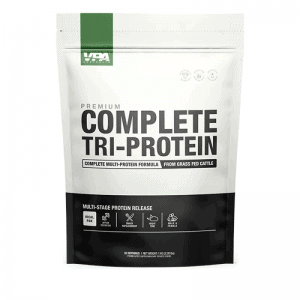 Complete Tri-Protein by VPA