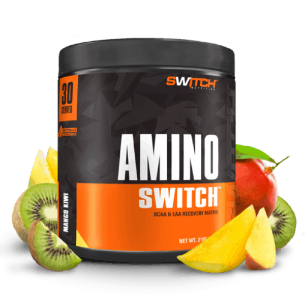 Amino Switch By Switch