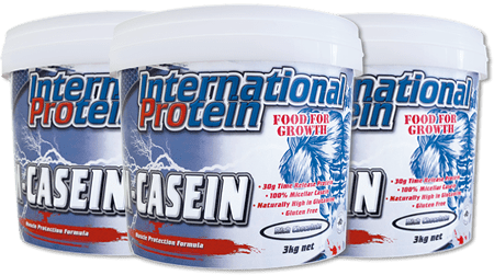 M-Casein by International Protein