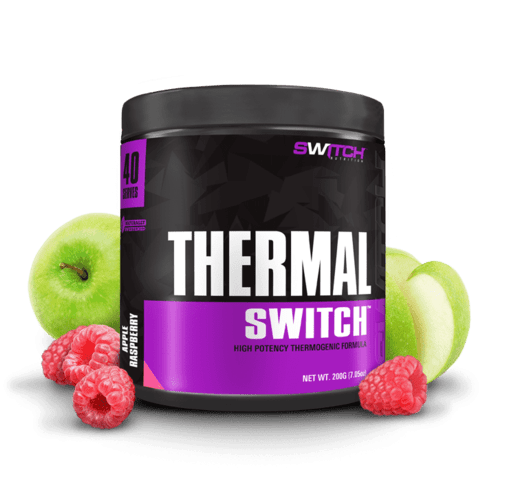Thermal Switch By Switch