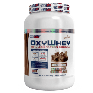 OxyWhey Protein 2.05lb by EHP Labs