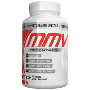 MMV By EST Nutrition