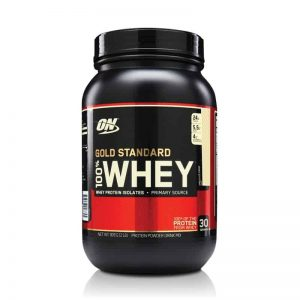 Gold Standard 100% Whey 2LB By ON