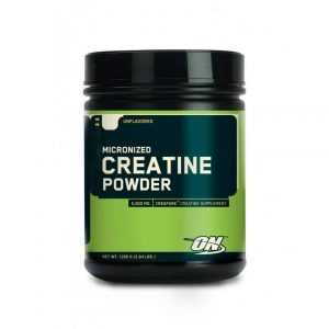 Micronized Creatine Powder By ON