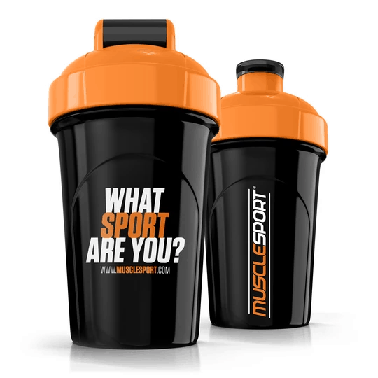 Shaker Cup By MuscleSport