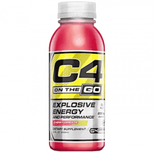 C4 Original On The Go By Cellucor
