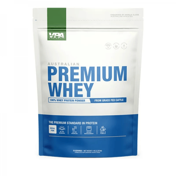 Premium Whey by VPA