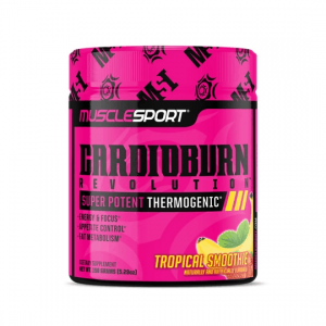 CardioBurn by MuscleSport