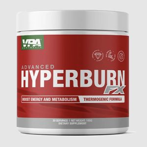 Advanced Hyperburn FX By VPA Australia
