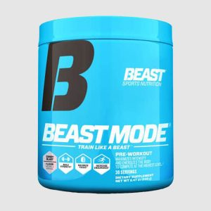 Beast Mode By Beast Sports Nutrition