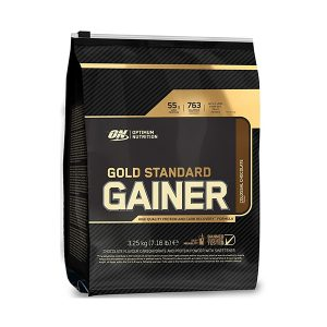 Gold Standard Gainer By ON