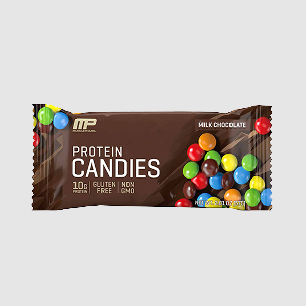 Protein Candies By MusclePharm