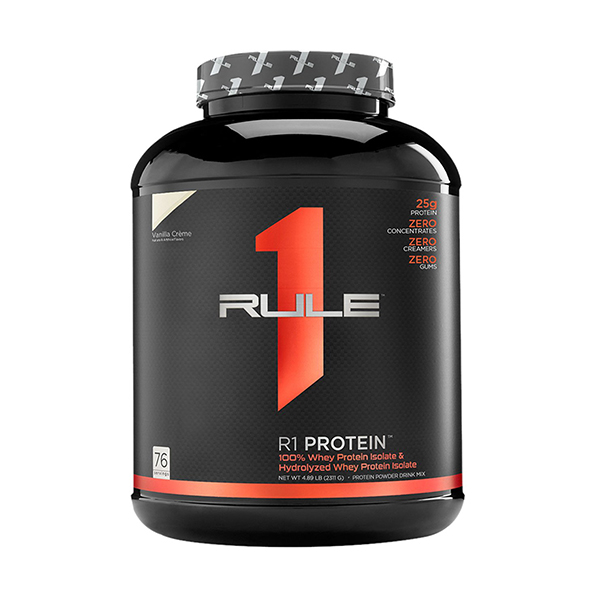 R1 Protein By Rule 1