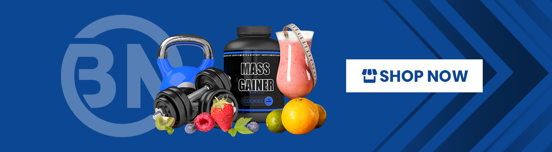 boost nutrition banner