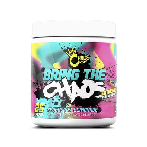 Bring The Chaos By Chaos Crew