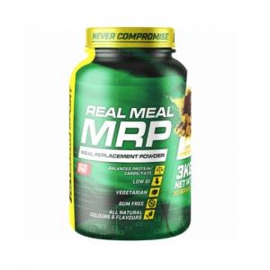 Cyborg Sport Real Meal MRP By Cyborg sport