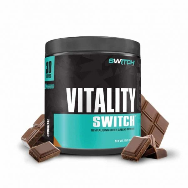 Vitality Switch By Switch