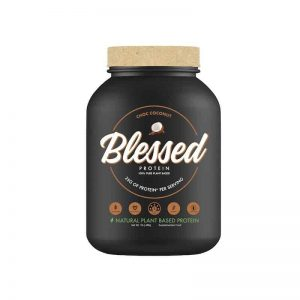 Blessed Plant Protein 1.92lb By EHP Labs
