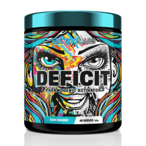 Deficit Thermogenic Activator by Faction Labs