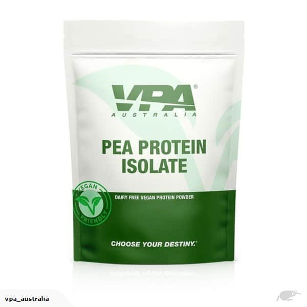 Pea Protein Isolate By VPA Australia