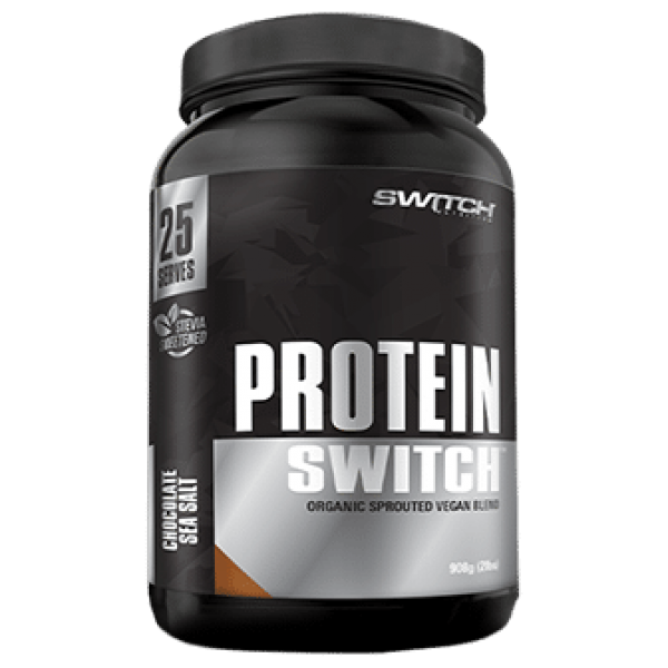 Protein Switch By Switch