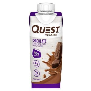 Quest Protein Shake By Quest Nutrition
