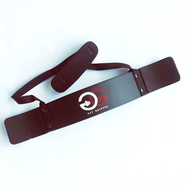 Black Armblaster By Get Gripped