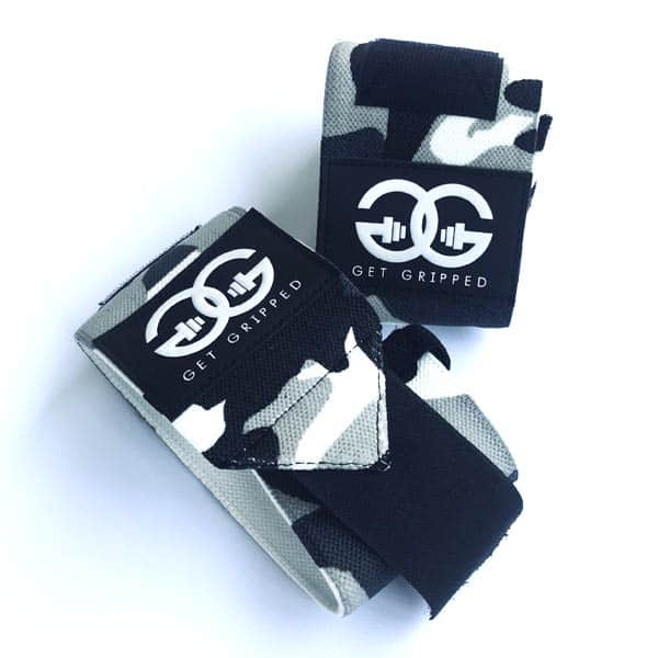 Wrist Straps By Get Gripped