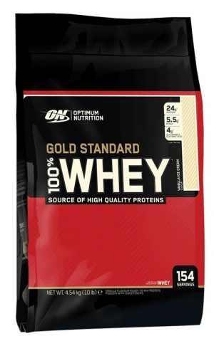 Boost Nutrition Gold Standard 100% Whey