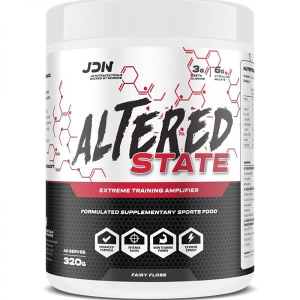 Altered State Extreme By JDN