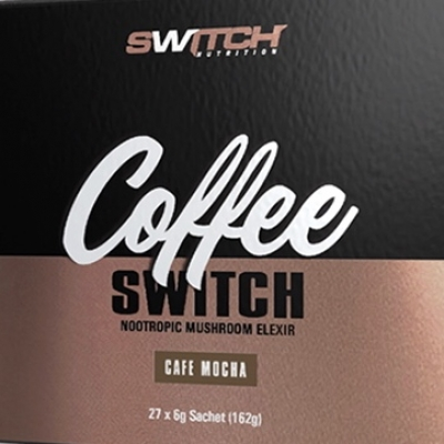 Coffee Switch By Switch Nutrition
