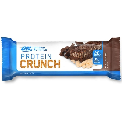 Protein Crunch By ON