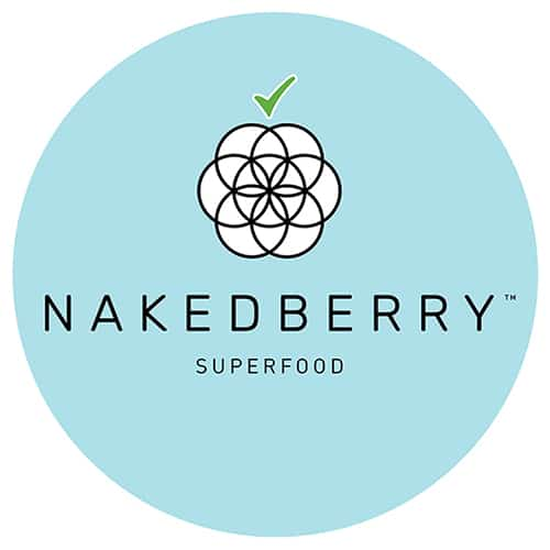Naked Berry