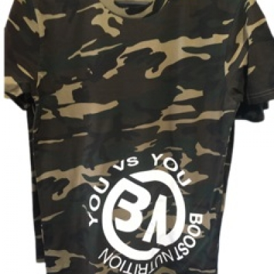 Camo Shirt V2 BN You Vs You