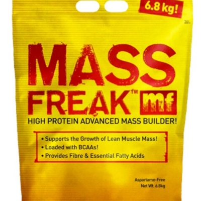 Mass Freak By Pharma Freak