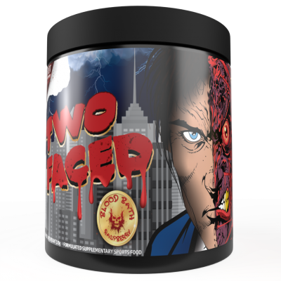 Two Faced By Split Supplements