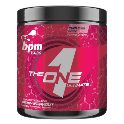 The One Ultimate By BPM Labs
